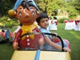 Rahil and Noddy I