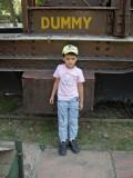 Dummy (New Delhi 2010)