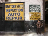 New York State Inspection Auto Repair (New York 2010)