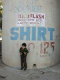 Shirt (Chandigarh 2010)