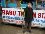 Babu Tiffen Stall (Coonoor, Tamil Nadu 2011)