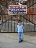 Bureaucracy Today.com (Delhi 2011)
