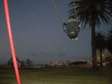 Testing a Cape Town swing