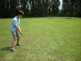 Golf in Srinagar