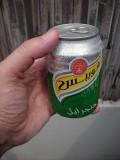 Shwepps Ginger Ale