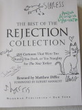 Diffee, ed. (The Best of the Rejection Collection)