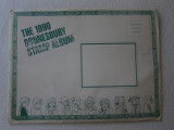 The 1990 Doonesbury Stamp Album envelope