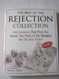 The Best of the Rejection Collection (2011) (inscribed by several)