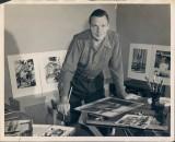 Bill Dwyer (1948)