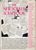 The Fourth New Yorker Album (rear)