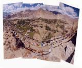 View of Leh (Leh, India)