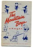 The Mountain Boys (undated)