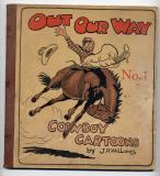 Out Our Way (1927) (Variant)
