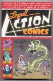 Legal Action Comics Vol. 1 (2001) (signed)