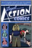 Legal Action Comics Vol. 2 (2003) (signed)