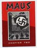 Maus Chapter Two (1981)