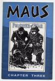 Maus Chapter Three (1982)