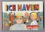 Ice Haven (2005)