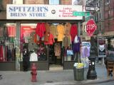 Sptizer's Dress Store