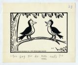 Original cartoon (1967)