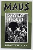 Maus Chapter Five (1984)