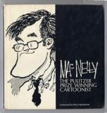 MacNelly The Pulitzer Prize Winning Cartoonist (1972) (signed)