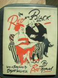 In Red and Black (Thomas, 1928)