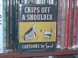Chips Off A Shoulder (Sprod, 1956)