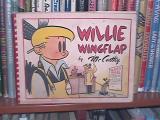 Willie Wingflap (McCarthy, 1944)