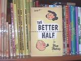 The Better Half (1958)