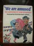 We are amused (Grosvenor, 1978)