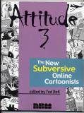 Attitude 3 (2006) (signed by several)