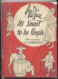 It's Smart To Be People (1942) (inscribed)