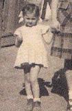 Miriam Katin in 1946