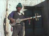 Tibetan Guitarist (1999)