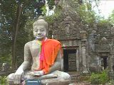 Angkor Wat Buddha (1999)