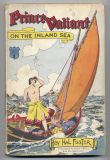 Prince Valiant on the Inland Sea (signed)
