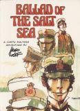 Ballad of the Salt Sea