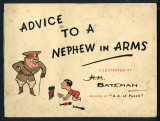 Advice to a Nephew in Arms