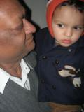 Nanu and Rahil
