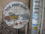 Toe Away Zone (Amritsar)