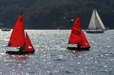 NSW Mirror States 2009  - The Fleet