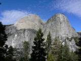 3 pals...Grizzly Peak, Half Dome, Liberty Cap