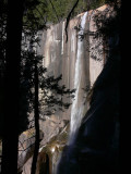 Late October Vernal Fall