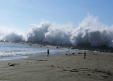Wave watchers