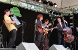 Frank Vignola's Hot Club kicks off Saturday afternoon mainstage