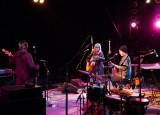 Rickie Lee Jones; a quiet ending to Live Oak 2010