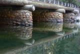 Stone bridge on steroids