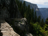 The John Muir Trail