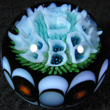 Artist: Josh Sable  Size: 1.35  Type: Lampworked Boro